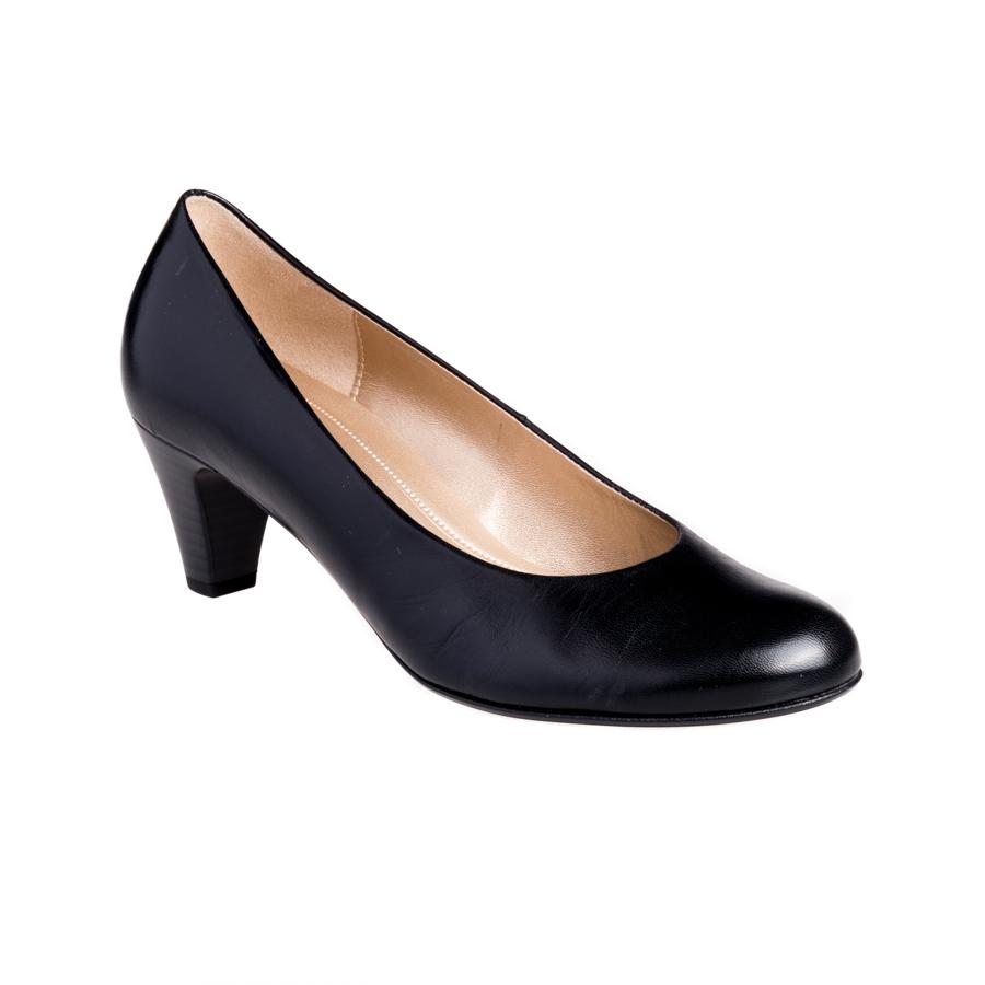 68c8eb2009e Gabor stort udvalg af kvalitetssko til kvinder - By Hein Shoes - Fri ...