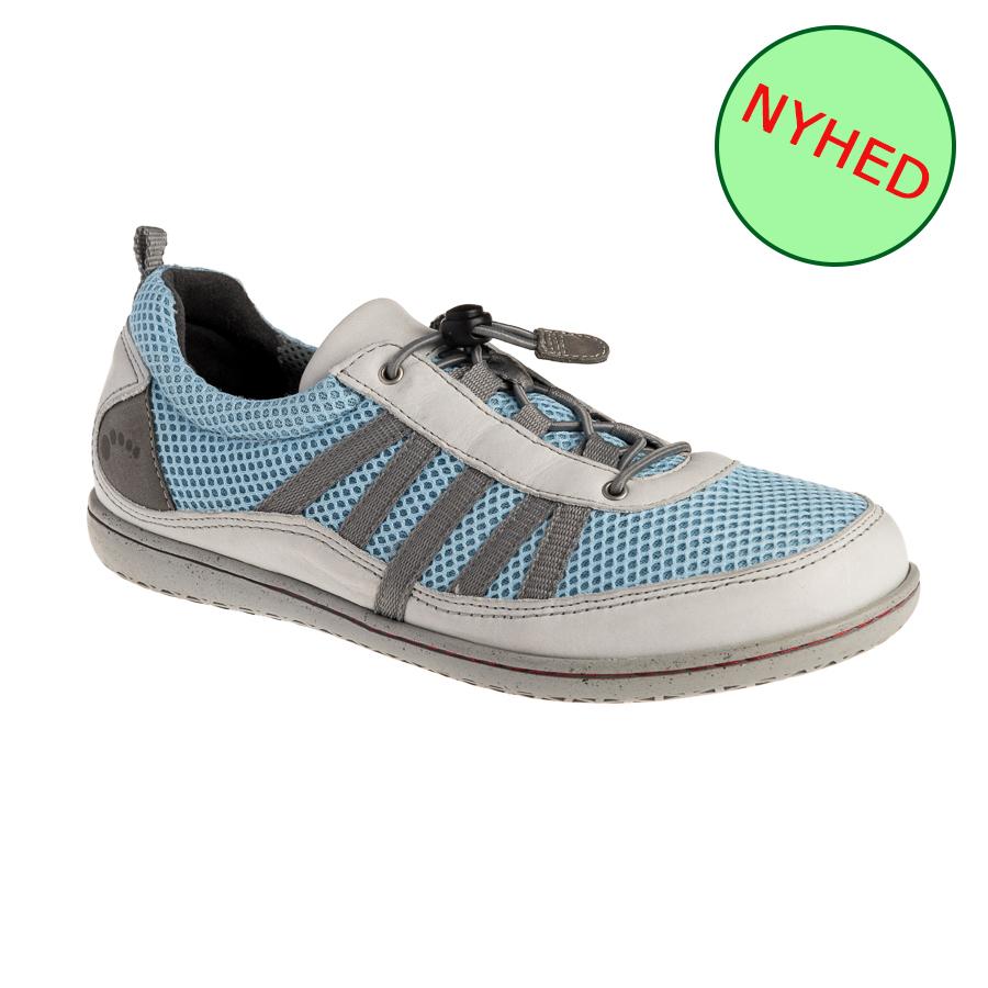 fd0d1dc6b653 New Feet sportssko damer hvid - By Hein Shoes - Fri fragt