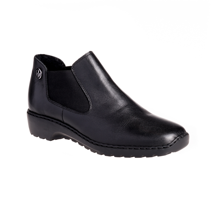 Rieker Chelsea støvle By Hein Shoes
