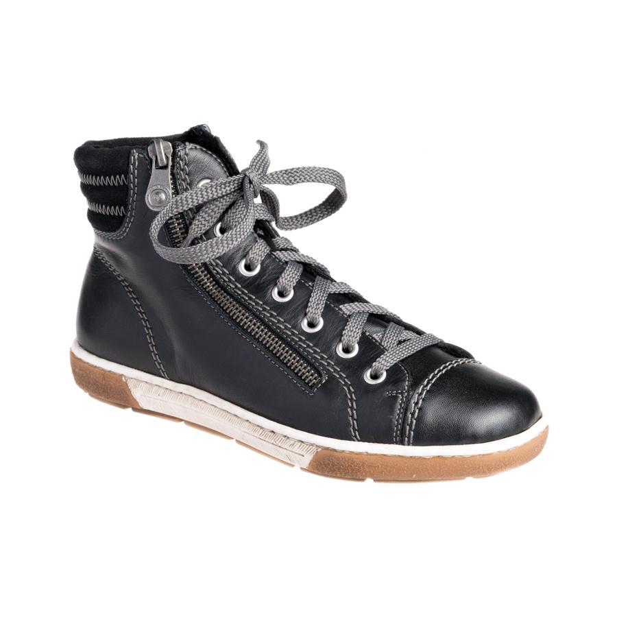5de40eee19b3 Rieker kort støvle dame - By Hein Shoes - Fri fragt
