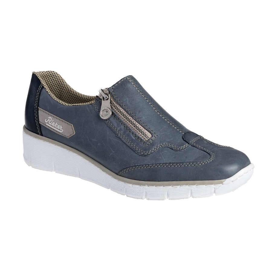 19aff9cf486 Rieker sneakers - By Hein Shoes