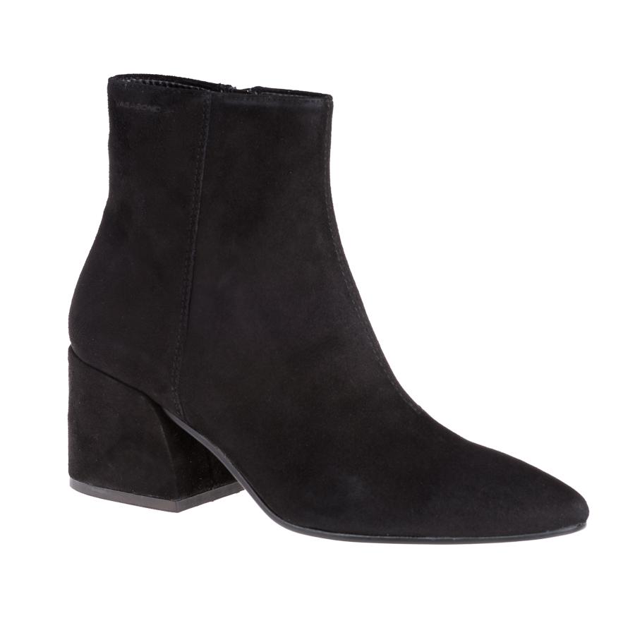 afc398e658e6 Vagabond Olivia smart sort dame støvle - By Hein Shoes - Fri fragt
