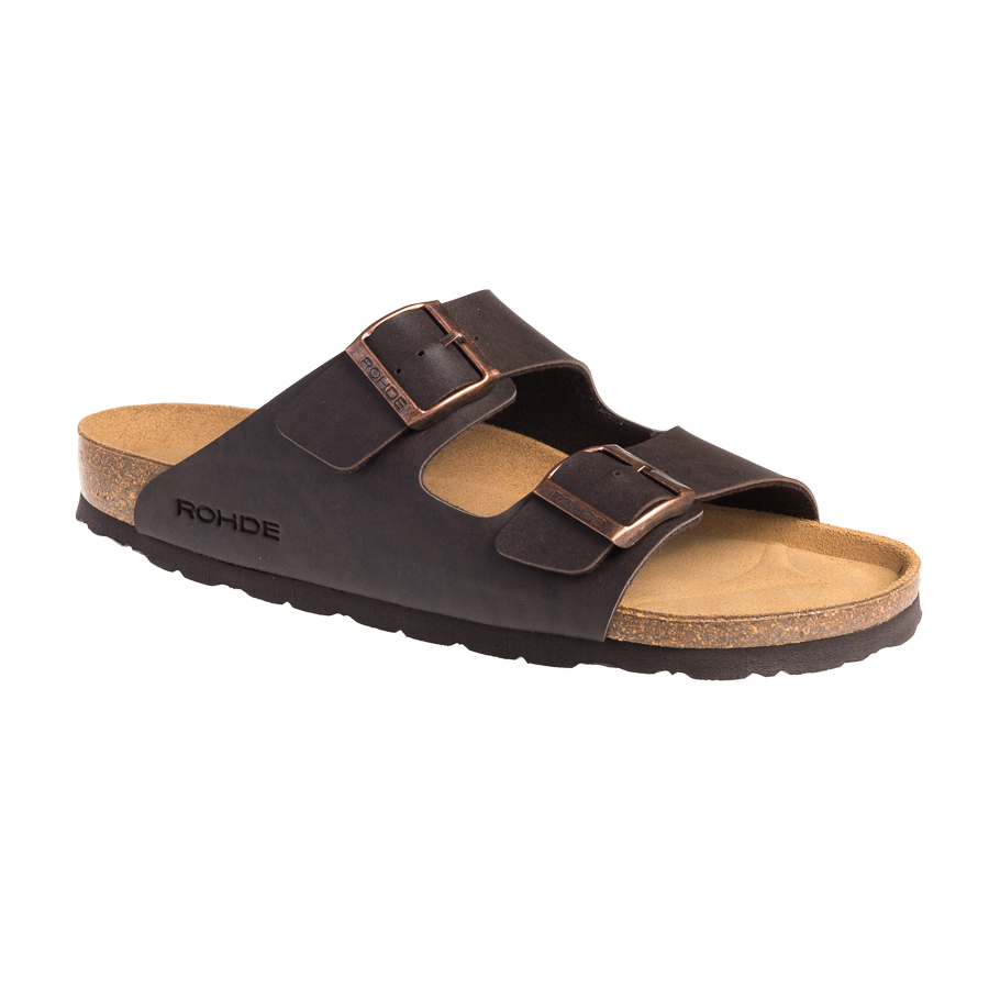 8b7476b0dc7 Rohde slippers - By Hein Shoes