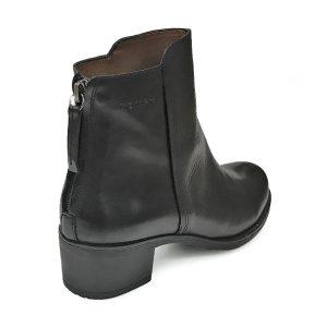 80e6850c Smart og klassisk Wonders Oregon Negro støvle.