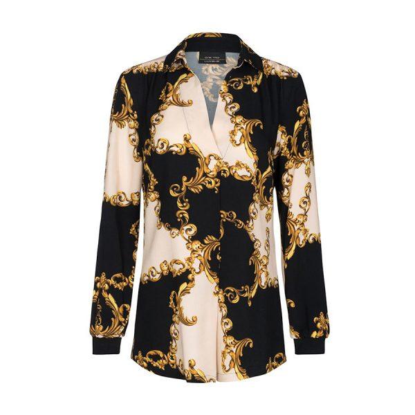 Elegant bluse One Two Gillas Shirt.