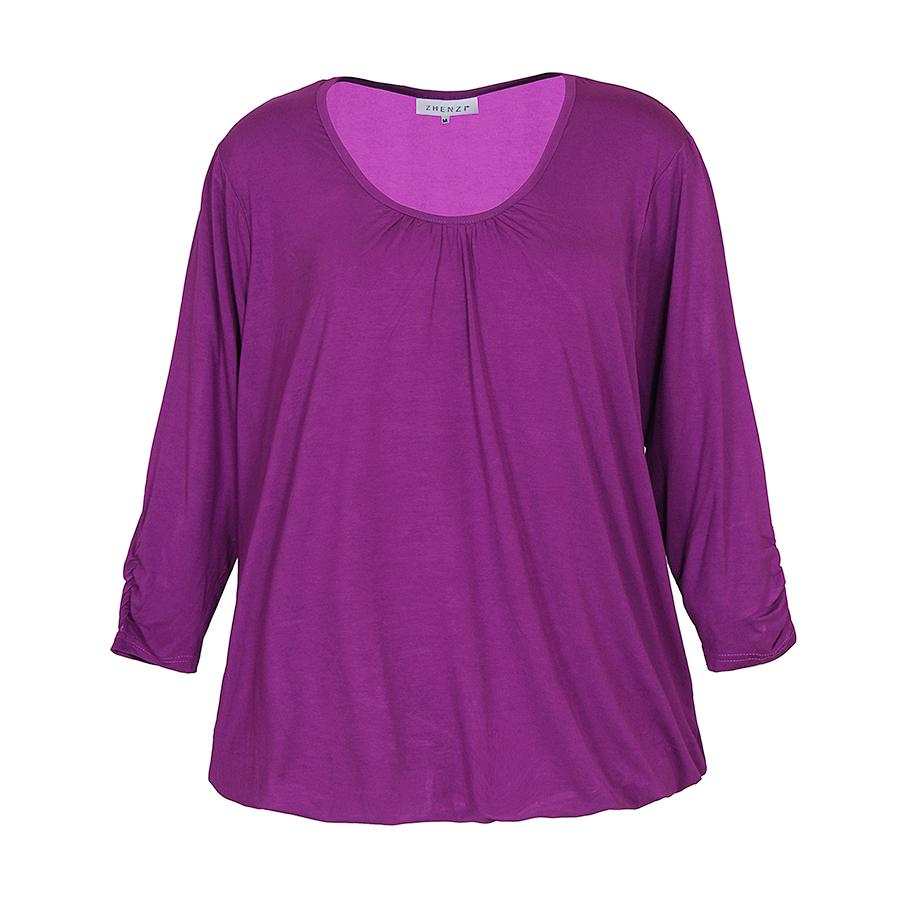 b120fae1 Fin lilla Zhenzi Helger bluse 2308834-4700 - By Hein Fashion