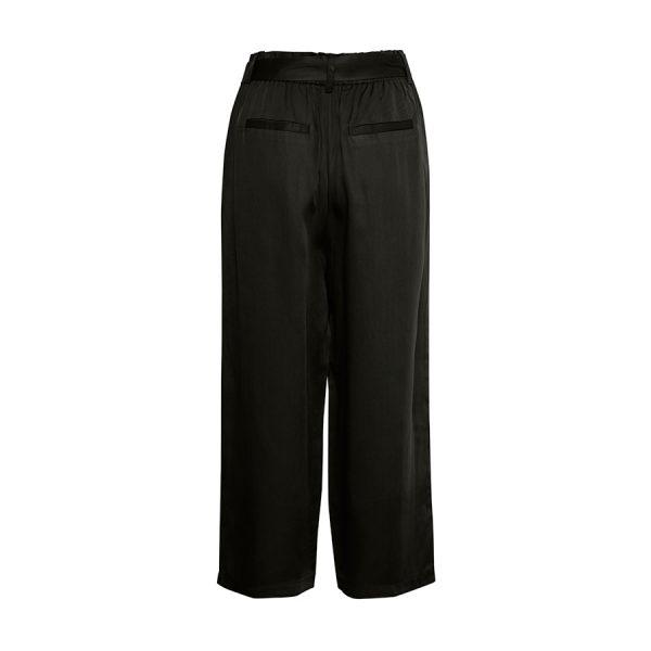 Culture Annabelle Pants -super smarte bukser med lille bælte.