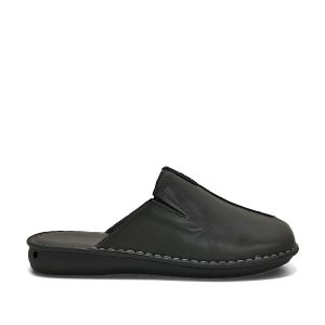 Copenhagen Shoes Naswille CSM2132-132 Black Leather.
