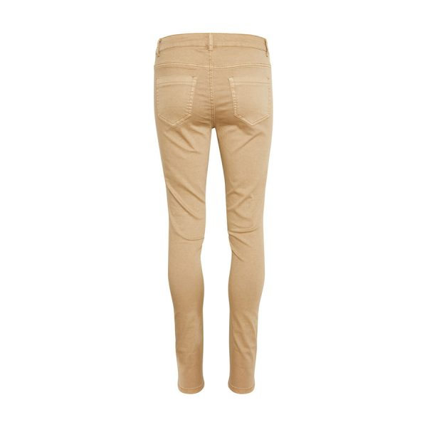 Culture CUasta Twill Pants 50106398-171320 Tannin