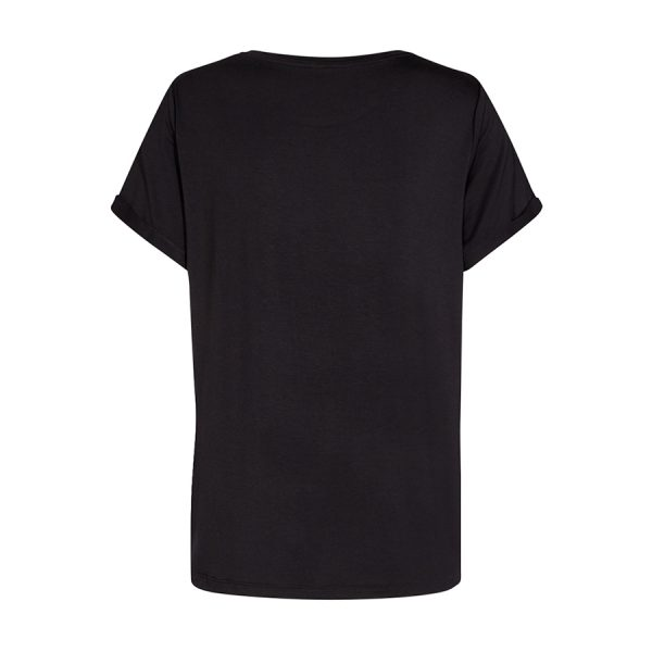 Soyaconcept Marica FP 131 T-shirt 25160-9999 Black