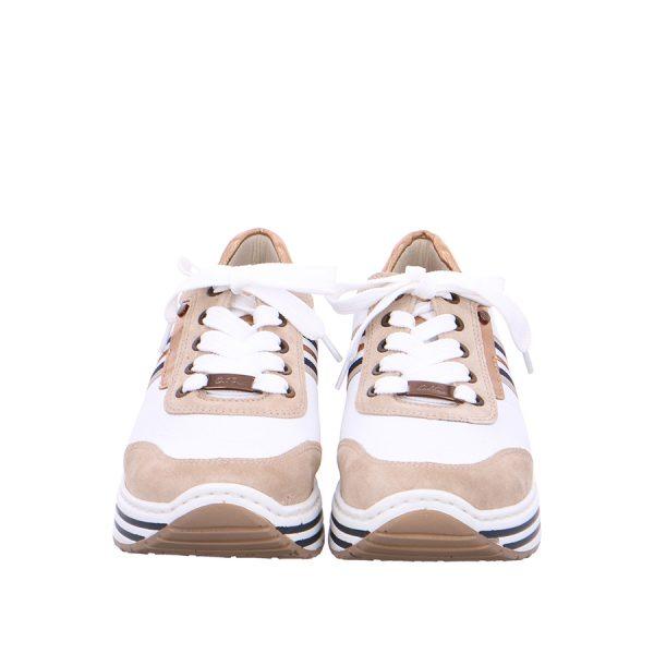 Ara Sapporo sneakers 12-32430-76 Hvid Combi
