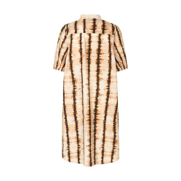 Second Female Poeto Shirt Dress 54806-1023 Parchment