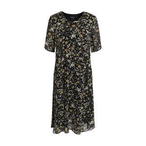 Signature kjole 210992-7303 Yellow